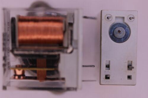 Relais Nr483  KACO RR 21010L66    1 Öffner 13Amp Spule8-12VDC 290 Ohm