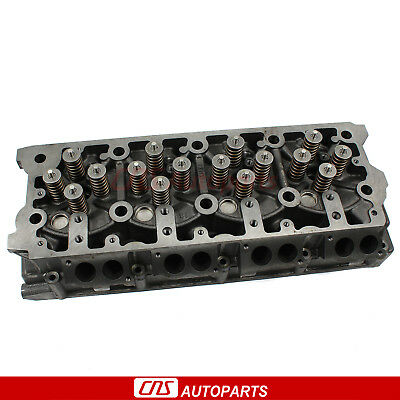 08-10 Ford F-250 F-350 6.4L V8 Powerstroke Diesel Turbo 20 Cylinder Head Bolts