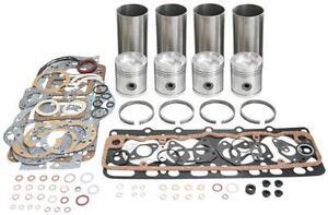 David-Brown-30D-880-900-950-Implermatic-Engine-Overhaul-Kit-Straight-Liner