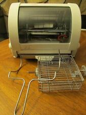 George Foreman Baby George Rotisserie Oven GR59A
