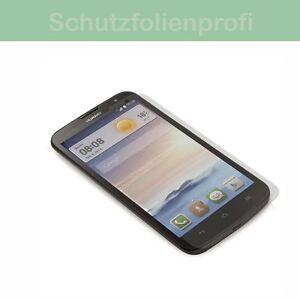 LG G6   - 3x Maoni kristallklare Anti-Shock Displayschutzfolie