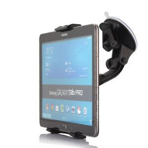 tablet halterung kfz halter universal autohalter f r samsung tab apple ipad pro ebay. Black Bedroom Furniture Sets. Home Design Ideas