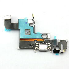 """For iPhone 6 4.7"""" Audio Charging Port Dock Microphone Headphone Jack Flex Cable"""