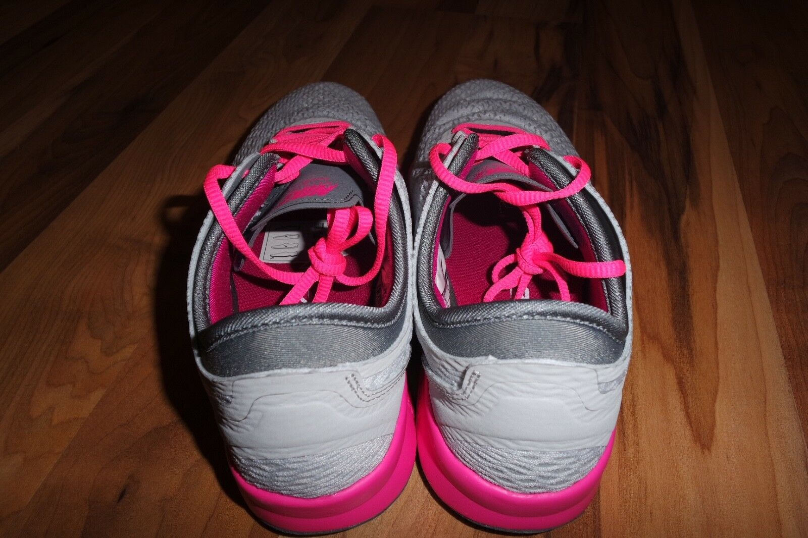 Nike WMNS Zoom Fit PINK Training Running Schuhes Sneakers 704658 37.5 008  6.5 EU 37.5 704658 586b3e