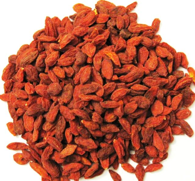 GOJI BERRY WOLFBERRY USA SELLER FREE SHIPPING