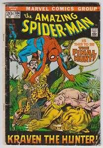 L6344-Asombroso-Spiderman-104-Vol-1-VG-Estado