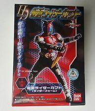 """Masked Kamen Rider Kabuto HD Hyper Detail 4"""" Action Figure Kunai Weapon Bandai"""