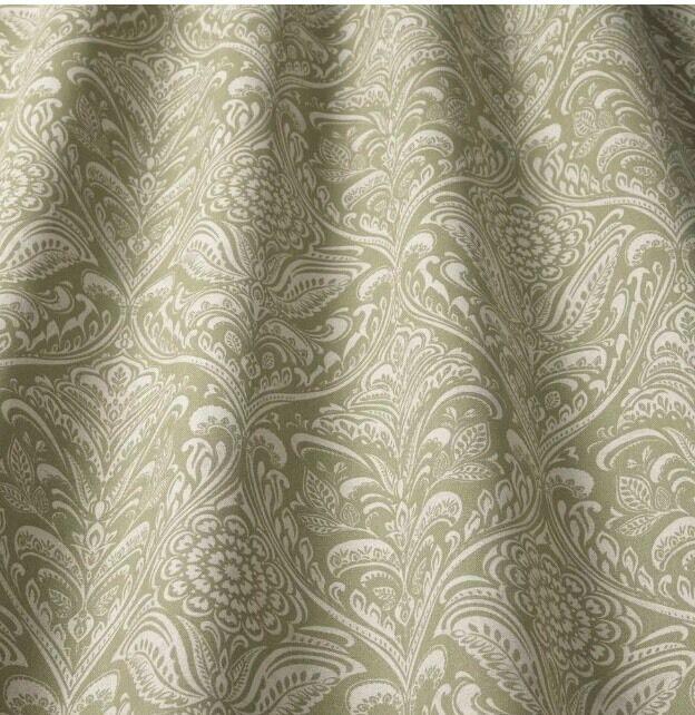 ILIV Hathaway (William Morris style) style) style) cousu à la main rideaux sur mesure 5 Cols b99ccc