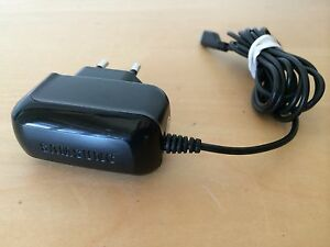 Used-Charger-SAMSUNG-Travel-Adaptor-model-ATADU30EBE-Charger-Used