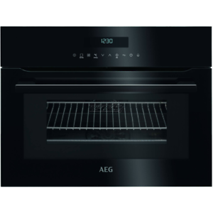 Aeg Kme761000b Built In Combination Microwave Oven And
