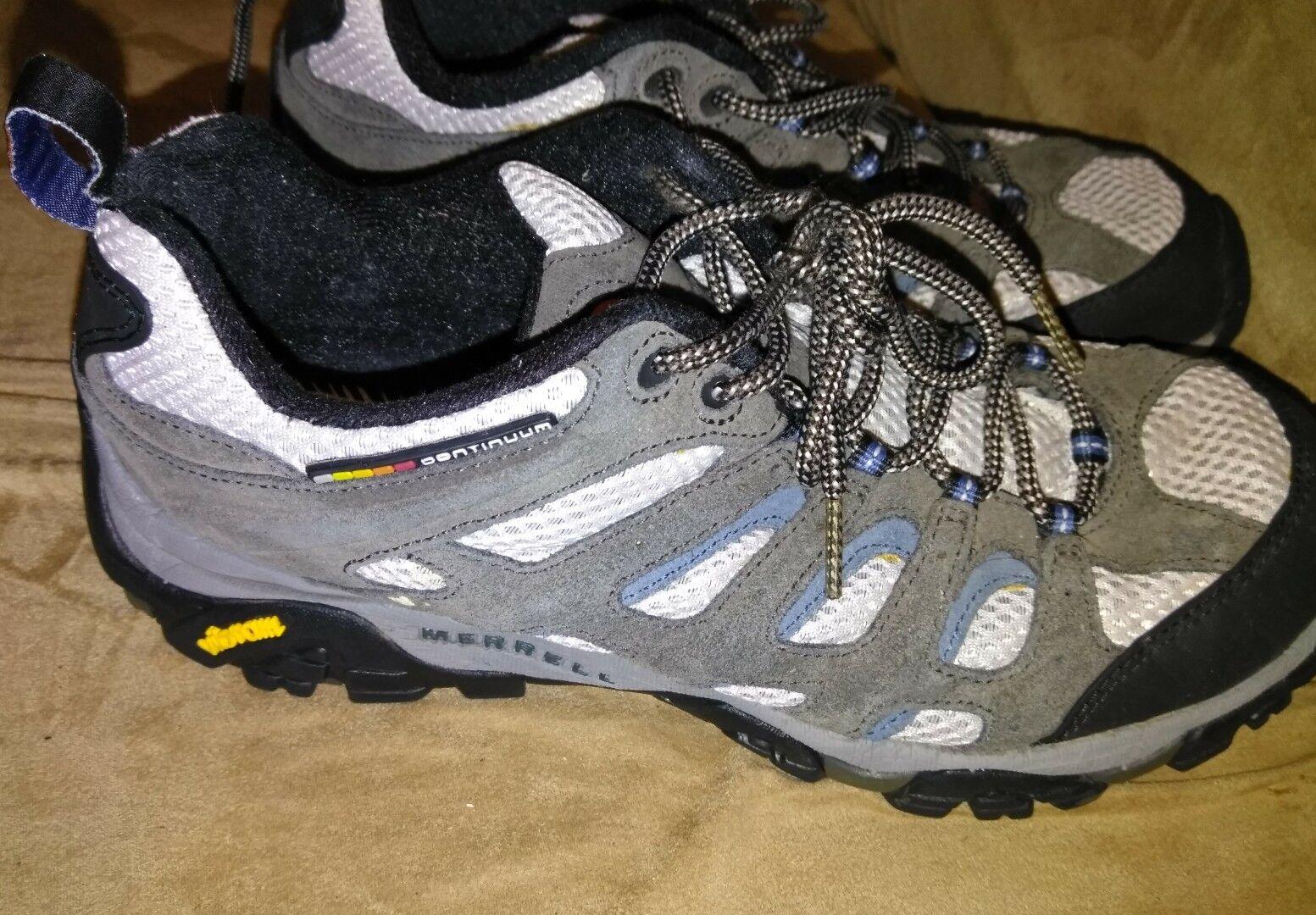 Größe 9.5 men merrell hiking trail schuhe no vibram no schuhe insoles use your old 1s e887f3
