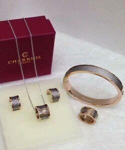 Authentic-Charriol-FOREVER-jewelry-set