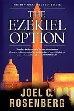 The Ezekiel Option by Joel C. Rosenberg (2006, Paperback)
