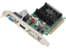 EVGA GeForce 210 DirectX 10.1 01G-P3-1312-RX 1GB 64-Bit DDR3 PCI Express 2.0 HDC