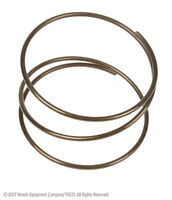 9n3699 - Steering Column Dust Seal Spring 9n And 2n Ford Tractors
