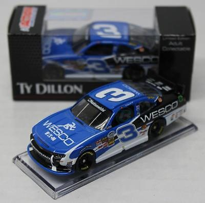 2014 TY DILLON #3 Wesco 1:64 Action Diecast In Stock Free Shipping