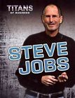 Steve Jobs by Nick Hunter (Paperback / softback, 2012)