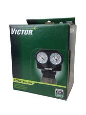 Victor Ets4 125 540 Edge Two Stage High Capacity Oxygen Regulator Cga 540