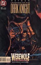 Batman - Legends of the Dark Knight Vol. 1 (1989-2007) #73