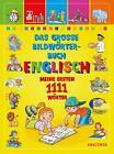 Das große Bildwörterbuch Englisch (2016, Gebundene Ausgabe)