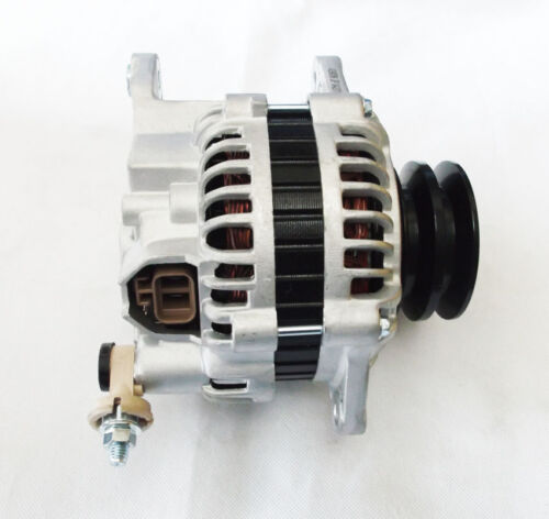 Neu Motor Lichtmaschine für Nissan Navara D22 Pick Up 2.5TD YD25DDTi 11//2001