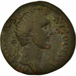 Roma #654202 Cobre Forceful Antoninus Pius Dupondius Moneda Bc+ Cohen:415 Products Hot Sale