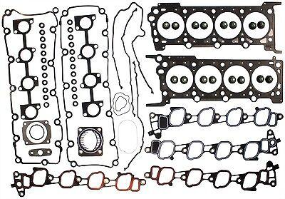 10-16  FITS FORD E150  E250 E350  E450 5.4 SOHC V8  MAHLE HEAD GASKET SET