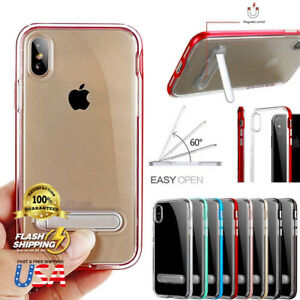 iPhone-X-XS-8-7-Plus-Case-LUCID-3-0-ARMOR-COVER-W-INTEGRATED-KICKSTAND