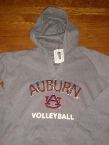 NEW-Auburn-Tigers-WOMEN-VINTAGE-OLD-SCHOOL-HOODED-SWEATSHIRT-SZ-XL