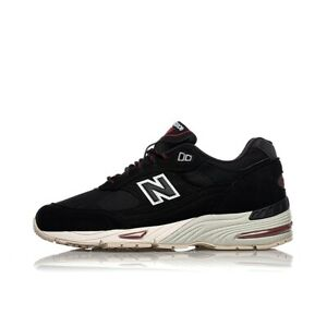 new balance 991 nere