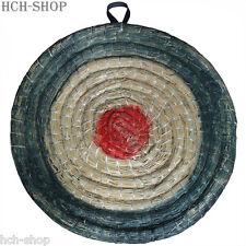 Bogen Strohzielscheibe Bogensport Zielscheibe Durchmesser 65 cm Dicke 6 cm