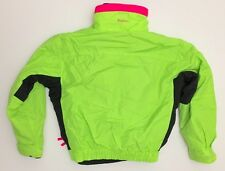 Columbia BUGABOO Jacket Sz M Mens 2 in 1 Fleece & Ski Coat 90s Colorblock Retro