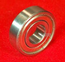 4 qty 1//4 x 3//8 x 1//8 Bearings FR168-ZZ C3 ABEC3 Bearing FR168 Z USBB LB
