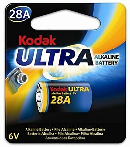KODAK-4LR44-PX28-28A-PILE-ALCALINE-6V-lot-de-50-piles