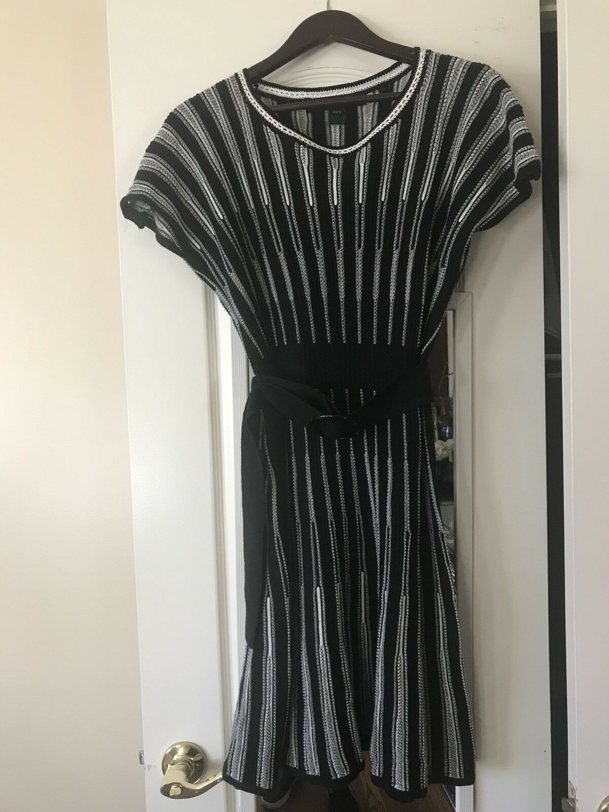French Connection Knit Dress Size 10