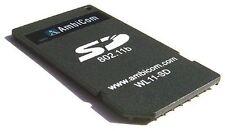 AMBICOM WIFI SDIO CARD 802.11 MODEL:WL11-SD