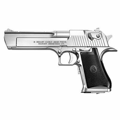 New!! No6 Desert Eagle 50AE Automatic Electric Air Soft gun from Japan