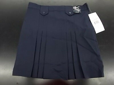 Sizes 10.5-20.5 French Toast Big Girls/' Plus L//S Stretch Pique Polo Shirt