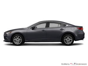 2015 Mazda 6 GS