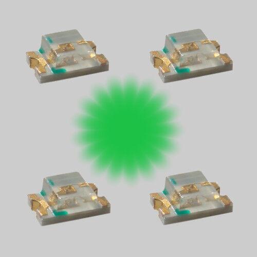 S839-20 pièces smd Blink voyants 0805 vert clignotant flash témoin clignotant blinksteuerung