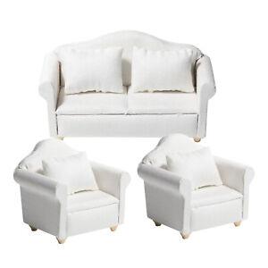 1-12-Mini-Sofa-Couch-Set-Dollhouse-Miniatures-Furniture-Living-Room-Decoration