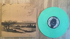 "CRIPPLED BLACK PHOENIX - Shark & Storms 10"" LTD GREEN VINYL to 500 Mogwai"