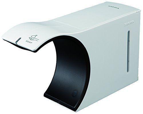 Saraya Jer formes 2.0 BLANCHE NEIGE distributeur automatique main savon du Japon