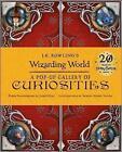 J.K. Rowling's Wizarding World: A Pop-Up Gallery of Curiosities by Warner Bros. (Hardback, 2016)