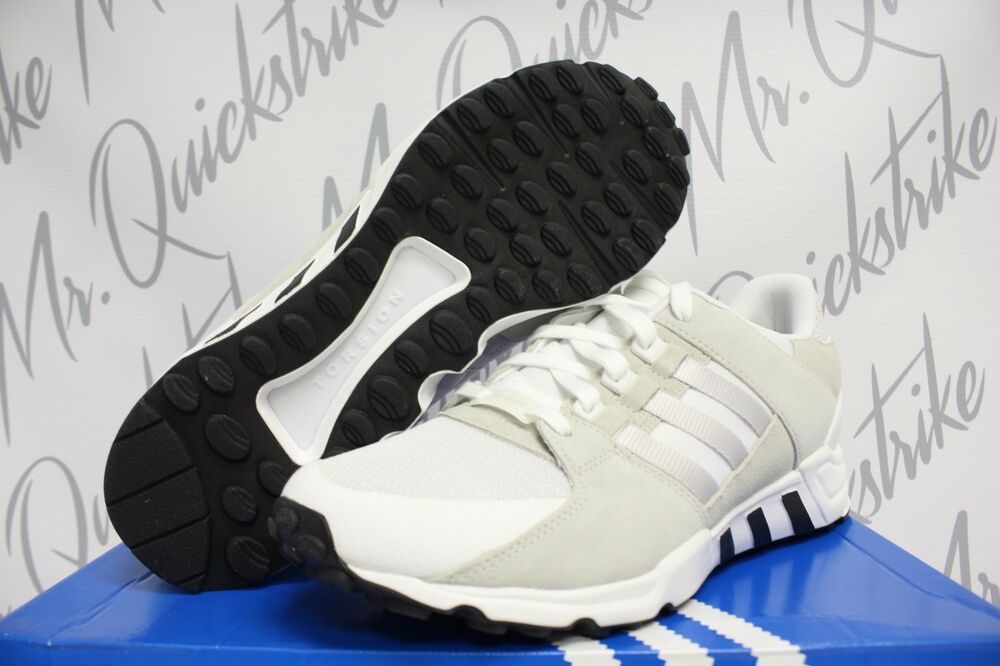 ADIDAS EQT SUPPORT RF SZ SZ SZ 8-13 fonctionnement blanc CORE noir BY9625 25bc68