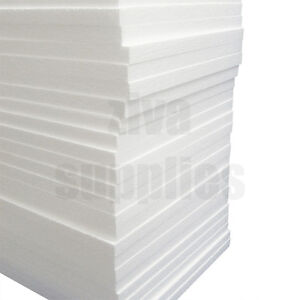 Foam Expanded White Polystyrene Packing Amp Insulation