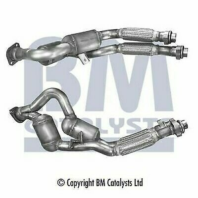 BM80161 Convertidor Catalítico//Gato Para BMW 5 Series
