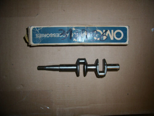 Brp 0314796 Crankshaft