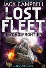 The Lost Fleet: Beyond the Frontier - Leviathan: Bk.5 by Jack Campbell (Paperback, 2015)