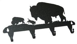 Buffalo-Key-Hook-Bison-Keyhook-Holder